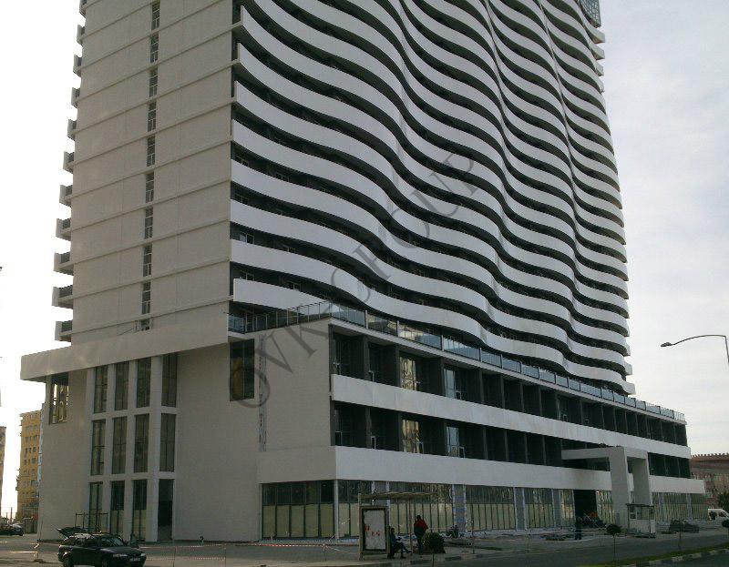 Проектирование и монтаж системы вентиляции гостиницы