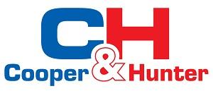 Партнер компании Cooper-hunter