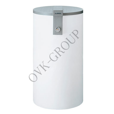 Оборудование для горячего водоснабжения бойлер