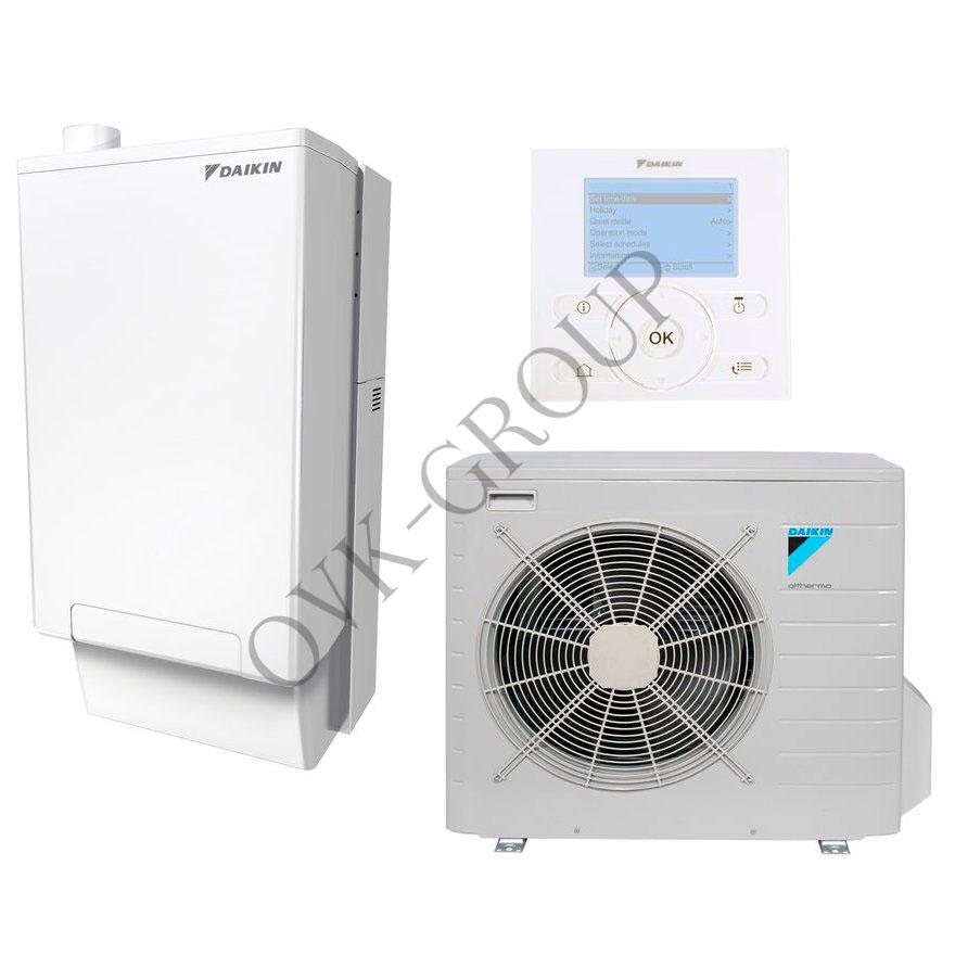 Оборудование для энергосбережения тепловой насос