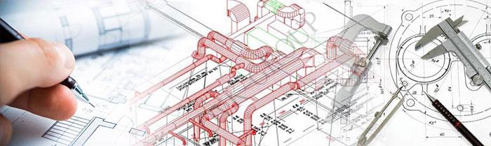 Восстановление проектов вентиляции и кондиционирования
