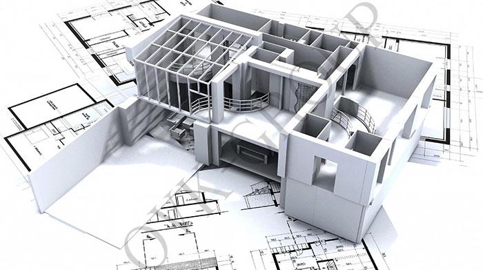 Восстановление и реконструкция проекта вентиляции