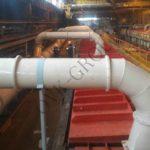 Проектирование местной вентиляции в производственном помещении