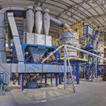 Проектирование и монтаж систем аспирации на производстве