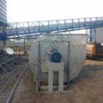 Проектирование радиальных вентиляторов в системах аварийной вентиляции