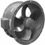 Проектирование осевых вентиляторов в системах аварийной вентиляции