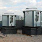 Проектирование крышных вентиляторов в системах аварийной вентиляции
