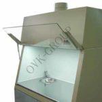 Вытяжной шкаф для местной вентиляции