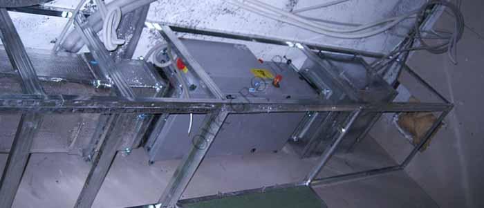 Проектирование и монтаж приточной вентиляции в коттедже