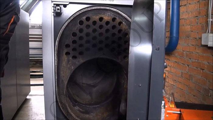 Монтаж и обслуживание оборудования для промышленного отопления