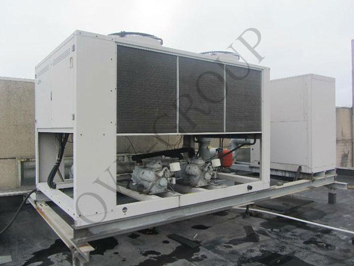 Оборудование для системы кондиционирования - чиллер