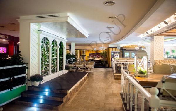 Развлекательный комплекс Мисто – Пивной ресторан
