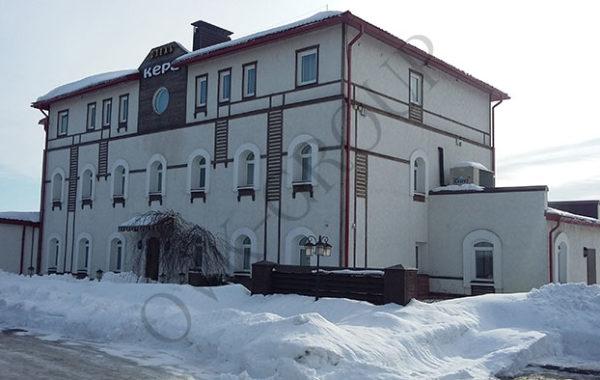 """Гостиничный комплекс """"Нестеренки"""""""