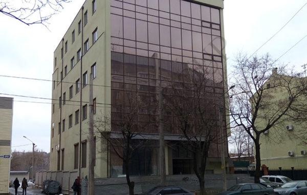 Административное здание Смак пр. Московский
